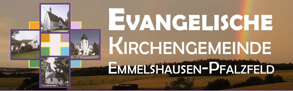 Evangelische Kirchengemeinde Emmelshausen Pfalzfeld